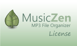 MusicZen License Discount Image