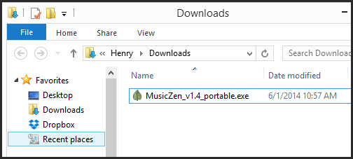musiczen-download-folder